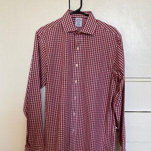 New non-iron Brooks Brothers dress shirt